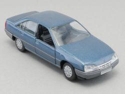 Gama 1130 Opel Omega Stufenheck Limousine Blau 1:43