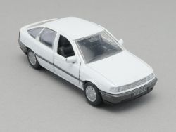 Gama 1162 Opel Vectra A Limousine weiß Modellauto 1:43