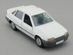 Gama 1198 Opel Kadett Stufenheck Limousine 1:43