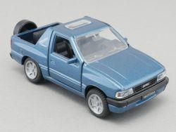 Gama 1003 Opel Frontera Sport SUV  blau 1:43 Lesen!