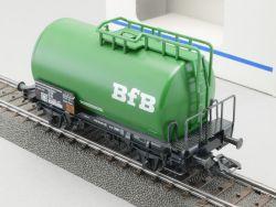 Märklin 46421 Kesselwagen BfB Offenbach grün Branntwein TOP OVP