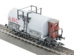 Märklin 4870 Kesselwagen Güterwagen ABC Köln DRG KKK wie NEU