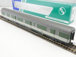 Sachsenmodelle 14634 Bahnpostwagen Post mr-a DBP H0 NEU! OVP