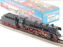 Märklin 3085 Schnellzug-Dampflok BR 003 160-9 Bilderkarton OVP