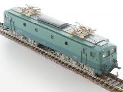 Piko Elektrolokomotive CC-7001 SNCF Frankreich H0 DC DDR rar