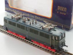 Piko 5/6205/000 Elektrolok E 11 022 DR H0 DC DDR TOP! OVP