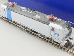 Roco 73933 Elektrolok Vectron 193 805-9 Railpool DC wie NEU! OVP