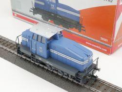 Märklin 36501 Diesellok Henschel DHG 500 digital AC H0 schön OVP