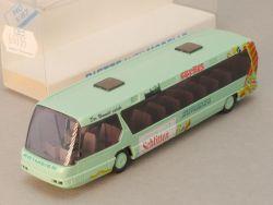 Rietze 60155 Neoplan Metroliner Artmeier Deggendorf NEU! OVP