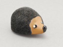 Lehmann 937 Nunu Baby Igel Hedgehog alt original 70er TOP!