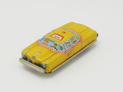 TN Toy Nomura Chevrolet US New York Taxi Pennytoy Japan Blechauto ST