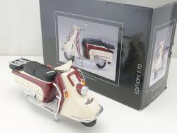 Schuco 450654300 Heinkel Roller Tourist 103 A 2 1:10 NEU! OVP