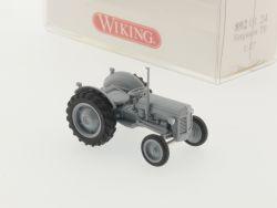 Wiking 8920124  Massey Ferguson TE Traktor Bulldog H0 NEU! OVP