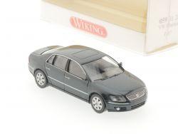 Wiking 0590128 VW Volkswagen Phaeton 1x Spiegel fehlt!  OVP