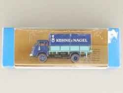 Roco 1517 Steyr 680 LKW Spedition Kühne & Nagel 1:87 H0 OVP