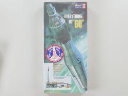 Revell Friendship 7 Atlas Booster Mercury Capsule Kit sealed OVP