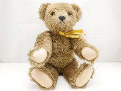 Steiff Original Teddy Bär 41 cm Stofftier mit Stimme 1970er