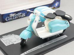Solido 153470 Lambretta LD 125 Trailer Roller 1:18 1956 NEU! OVP