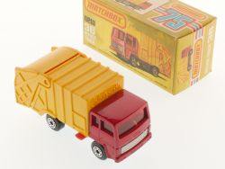 Matchbox 36 F Superfast Refuse Truck Collectomatic MIB Box OVP