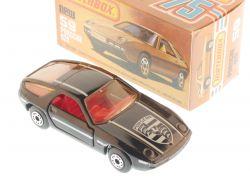 Matchbox 59 F Superfast Porsche 928  MINT Model schöne Box OVP