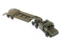 Matchbox M-3 regular wheels Major Pack Antar Tank Centurion