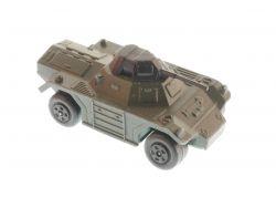 Matchbox 73 B Superfast Rola-matics Weasel Panzer Militär 74