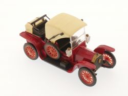 R.W. Modell Mercedes Kettenwagen 1905 Ziss MOY wunderschön