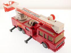 Matchbox K-39 Super Kings Snorkel Fire Engine County TOP!