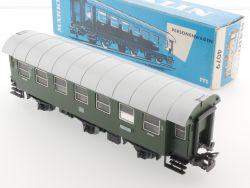 Märklin 4079 Umbauwagen Personenwagen DB 2.Klasse B3yge TOP! OVP