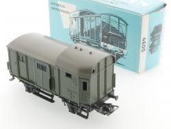 Märklin 4600 Güterzug-Gepäckwagen Packwagen DB TOP im Karton OVP