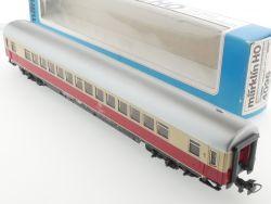 Märklin 4096 TEE-Großraumwagen Personenwagen DB TOP! OVP