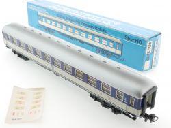 Märklin 4092 D-Zug-Wagen Inneneinrichtung Büm 234 1972 TOP! OVP