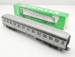 Märklin 4043 Personenwagen Silberling 1/2.Klasse schön! OVP