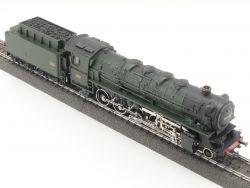 Märklin 3046 Dampflokomotive BR 150X SNCF original schön!