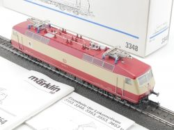 Märklin 3153 Mehrzweck-Elektrolok BR 120 001-3 AC TOP! EVP