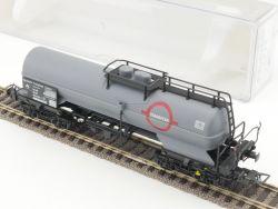 Electrotren 5420 Kesselwagen Deutsche Transfesa DB H0 wie NEU OVP