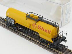 Electrotren 5424 Kesselwagen Shell Kraftstoffe RENFE wie NEU OVP