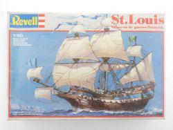 Revell 5415 Saint Louis Kriegsschiff Frankreich KIT 1:160 TOP OVP
