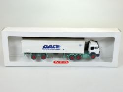 Wiking 52301 Iveco 40 ft. Container-SZ LKW DAL Afrika 1:87 OVP