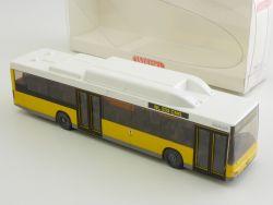 Wiking 7064035 MAN NL 233 CNG Linienbus BVG Berlin 1:87 NEU! OVP
