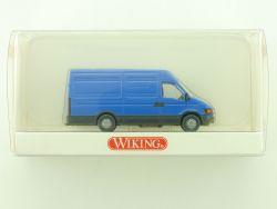 Wiking 2860127 Iveco Daily Kastenwagen Transporter 1:87 NEU! OVP