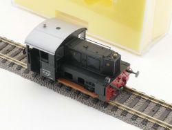Brawa 0488 Diesellokomotive Köf 4725 DR ohne Gasgenerator OVP