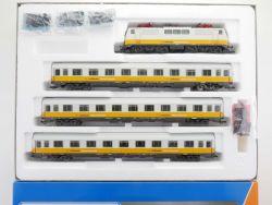 Roco 43047 Lufthansa Airport Express BR 111 049-3 DB wie NEU OVP
