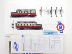 Liliput 177 02 Triebwagen ETA 177 DRG Reichsbahn DC H0 TOP! OVP