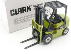 Clark Gabelstapler Genesis CGP 25 Clark Material Dealersbox OVP