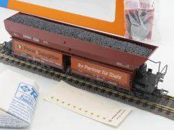 Roco 4370 A Selbstentladewagen Peine Salzgitter vgl 46250 NE OVP