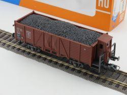 Roco 46278 Güterwagen Mittelbordwagen Ladung KKK vgl 4390 A OVP ST