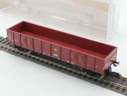 Fleischmann 5282 Hochbordwagen Offener Güterwagen DB wie NEU OVP