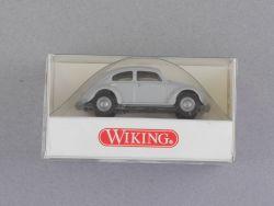Wiking 8300213 Volkswagen VW 1200 Käfer Brezelkäfer grau NEU OVP