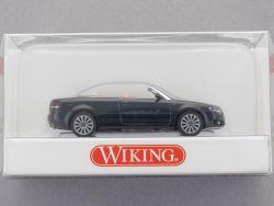 Wiking 1320130 Audi A4 Cabriolet Cabrio offen 1:87 H0 NEU! OVP